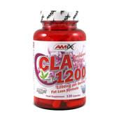 CLA 1200mg - 120 Caps