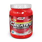 Creatine monohydrate 500g +250g Free - AMIX NUTRITION