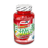 EnzymEx MULTI 90 Caps - AMIX NUTRITION