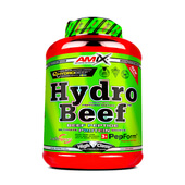 HYDROBEEF PROTEIN 1 Kg  - AMIX NUTRITION