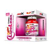 LIPOLEAN 90 Caps - AMIX NUTRITION