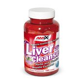 Liver Cleanse - AMIX NUTRITION
