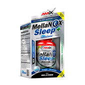 MELLANOX SLEEP PLUS 60 Caps - AMIX NUTRITION