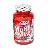 MULTI MEGA STACK 30 Tabs - AMIX NUTRITION