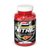 Nitric - AMIX NUTRITION