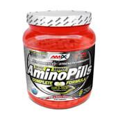 AMINO PILLS 330 Tabs - AMIX NUTRITION
