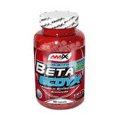 BETA ECDYX 90 Caps - AMIX NUTRITION
