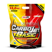 CARBOJET BASIC (saco) 6 Kg - AMIX NUTRITION