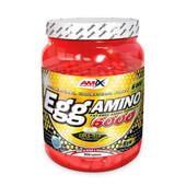 EGG AMINO 6000 360 Tabs - AMIX NUTRITION - AMINOÁCIDOS PROCEDENTES DE LA CLARA DE HUEVO