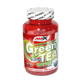 GREEN TEA EXTRACT with Vitamin C 100 Caps - AMIX NUTRITION