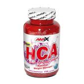 HCA 150 Caps - AMIX NUTRITION