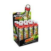 NitroNox Shooter 12 x 140ml - AMIX NUTRITION