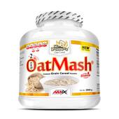 OAT MASH 2000g - AMIX NUTRITION