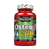 OSTEO DW Joint Fuel 90 Tabs - AMIX NUTRITION