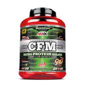 CFM NITRO PROTEIN ISOLATE 2Kg - AMIX NUTRITION