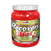 Recovery Max 575g - AMIX NUTRITION - POST-ENTRENO