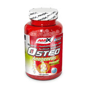 Osteo Anagenesis 120 Caps - AMIX NUTRITION - SALUD ARTICULAR