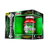 OXXY-DTOX 100 Caps - AMIX NUTRITION