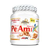 PEAMIX PEANUT BUTTER 800g - AMIX NUTRITION