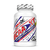 BCAA-XT 120 Caps - AMIX PERFORMANCE