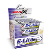 E-LITE LIQUID ELECTROLYTES 20 x 25ml - AMIX PERFORMANCE