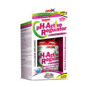 PH-ACTIVE REGULATOR 120 Caps - AMIX NUTRITION