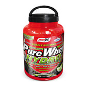 Pure Whey Hydro - AMIX NUTRITION