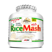RICEMASH 1500g - AMIX NUTRITION