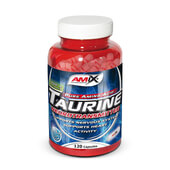 Taurine - AMIX NUTRITION