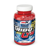 TribuLyn 40% - AMIX NUTRITION - TRIBULUS TERRESTRIS