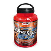 WheyPro Elite 85% - AMIX NUTRITION
