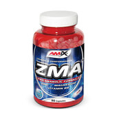 ZMA de AMIX NUTRITION