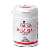 Jalea Real Liofilizada - Ana María Lajusticia - Triple concentración