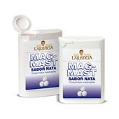 MAG-MAST - Ana María Lajusticia - Magnesio con sabor a nata