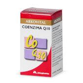 ARKOVITAL COENZIMA Q10 - 45 Caps - ARKOPHARMA