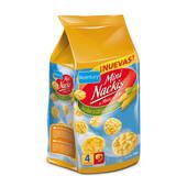 MINI NACKIS DE MAIZ 100g - BICENTURY
