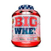 BIG WHEY 2 Kg - BIG