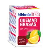 QUEMAR GRASAS MATE 40 Caps - BIMANAN