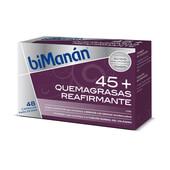 45+ QUEMAGRASAS REAFIRMANTE 48 Tabs - BIMANAN
