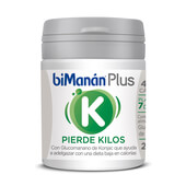 PIERDE KILOS 42 Caps - BIMANAN PLUS