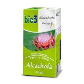 Bie3 Alcachofa el mejor aliado para las molestias digestivas y hepáticas.