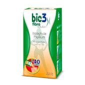 BIE3 FIBRA CON FRUTAS 20 Sobres de 4g