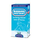 Bio3 Manasul Instant regula el tránsito intestinal.