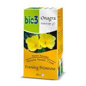 Bie3 Onagra alivia los síntomas menstruales.