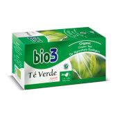 Bio3 Te Verde Antiox Ecologico 100% Té Verde.
