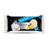 TORTITAS ARROZ CON CHOCOLATE BLANCO LIMON Y COCO 132g - BICENTURY