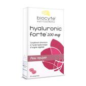 BIOCYTE HYALURONIC FORTE 200mg 30 Tabs - BIOCYTE