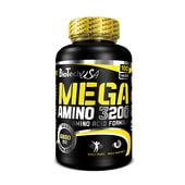 MEGA AMINO 3200 - 100 Tabs