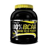100% BCAA 400g - BIOTECH USA