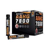 AAKG 7800 20 Viales de 25ml - BIOTECH USA